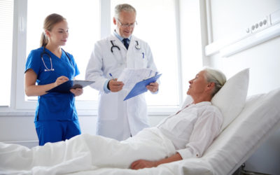 San Antonio Nurse Attorneys Discuss How Lack of Proper Assessment Got One Nurse Suspended